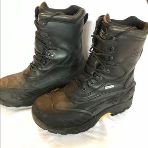 Thorogood 299 Railroad Work Boots